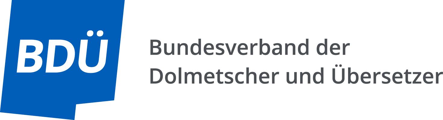 Bundesverband für Dolmetscher und Übersetzer